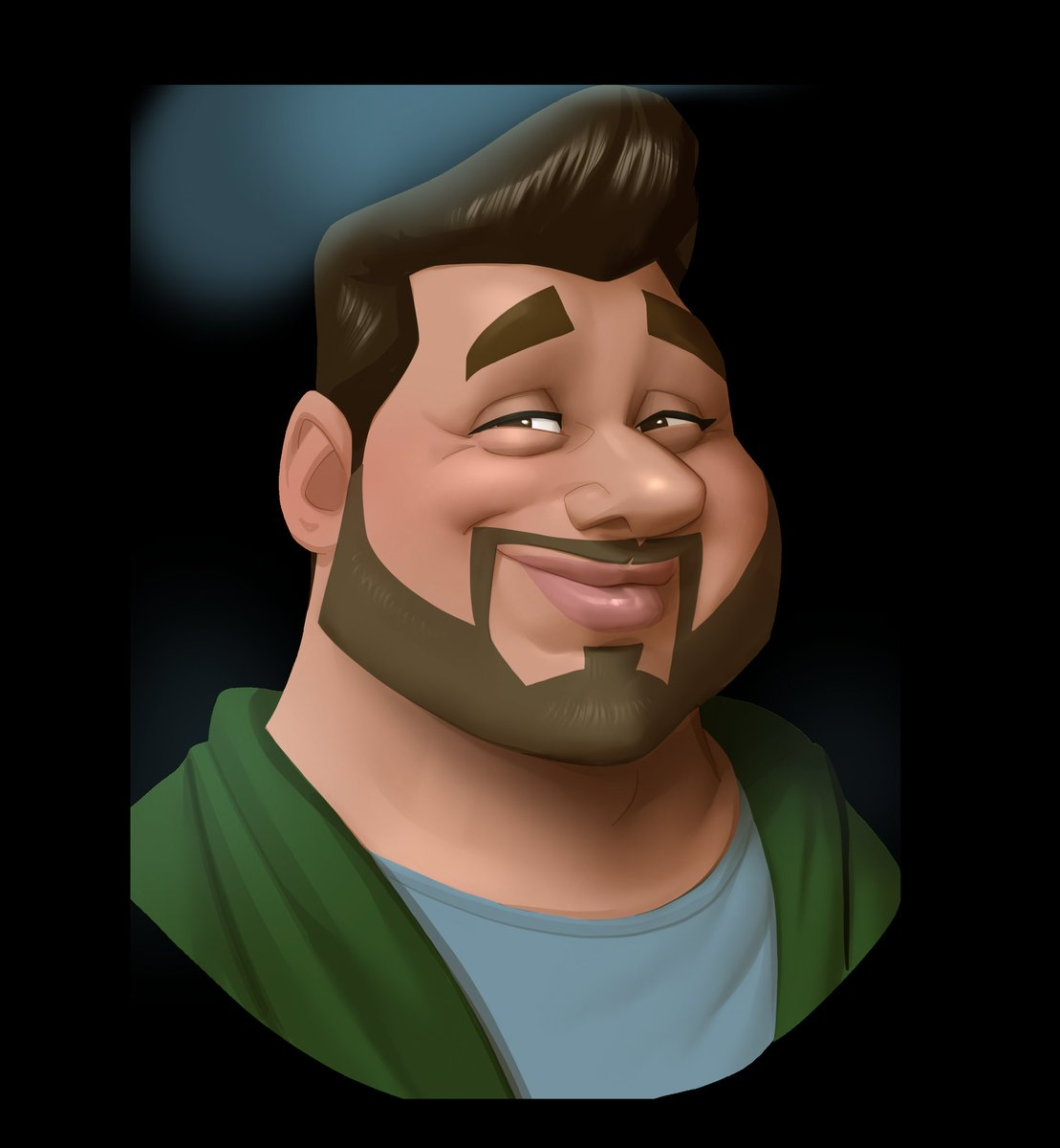 📬You've got mail!  Confidential: New Hire.  Name: Hassan Profile: Delivered later today Image: Attached  Wishlist #BusinessHeroes:   #gameart #gamedev #IndieGameDev #employee #indiegame #indie #indiedev #startup #Employment #entrepreneurs #tuesdayvibe