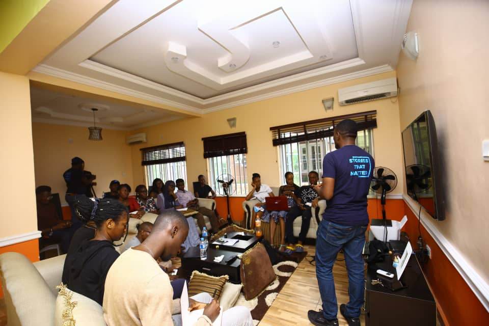 Techpoint Writer Bootcamp is back!!! You don't need any journalism or tech experience; you just need to be a good writer. Apply now for a chance at a 6-month paid internship.