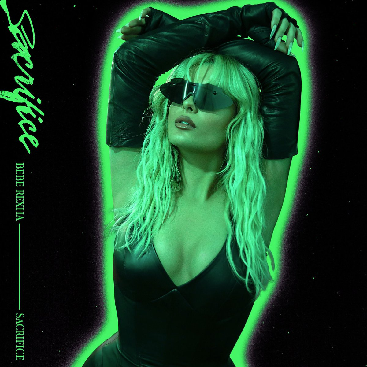 She's baaaaaack! @BebeRexha drops new music this week. 'Sacrifice' drops 5 March  - and it's going to be a banger'. Pre-Save the track here and hear it first.