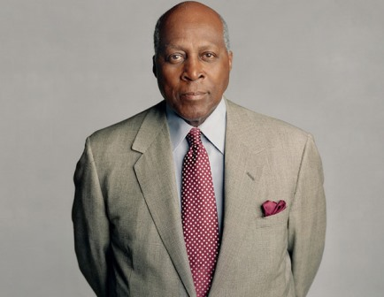 "Several years ago, Vernon Jordan walked up to me on the way to catching a plane in DCA, shook my hand and said, ""Son, when you're on TV, show some respect to those watching you and wear a tie."" I said ""Yessir."" He smiled and walked off.  I started wearing a tie the next day. https://t.co/1UiPS6dbq4"