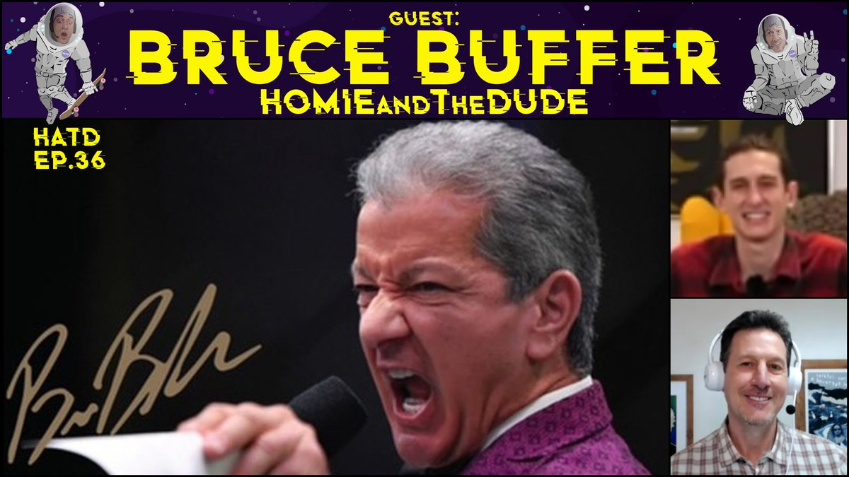Join us on the LIVE @ 5pm uk time!! The legend @brucebuffer will be joining us!!!   ^^^^^^click to watch it LIVE  #livestreaming #LIVE #UFC #bufferhype #Vegas #America #uk #Bristol #fighting #apex #puncherschance @UFCNews @UFCEurope @MMAjunkie @MMAFighting