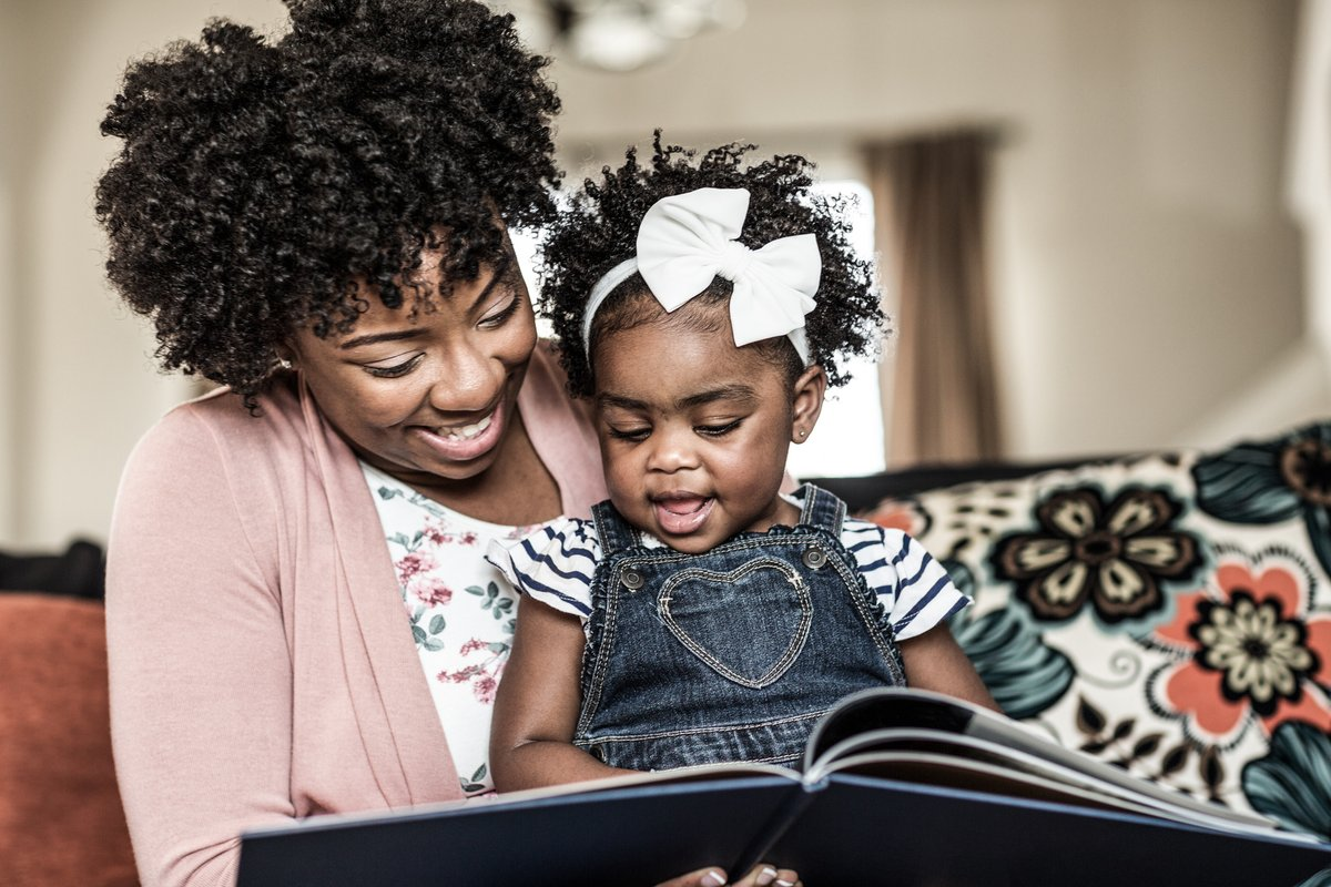 Reading aloud to your child is the single most important thing you can do to prepare him or her for lifelong learning. In celebration of #ReadAcrossAmericaDay, we encourage you to pick up a book and read with your loved ones. Show of what you and your family are reading together!