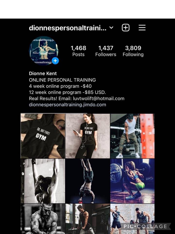 #gym #train #trainingprogram #fitness #health #getfit #personaltrainer #trainer #workout #weighttrain #program #onlinetraining #onlinepersonaltrainer #onlineprogram #healthylife #timetogetfit #training #fitnessathome #homegym