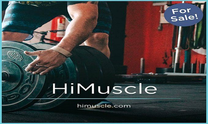 is for #sale! #domain #domains #DomainNameForSale #domainforsale #startup #selldomain #muscle #fitness #gym #bodybuilding #workout #nutrition #enterpreneur #pt #body #exercise #sport #domain #domains #domainnames #domainname #domainers #linux #brand #btc