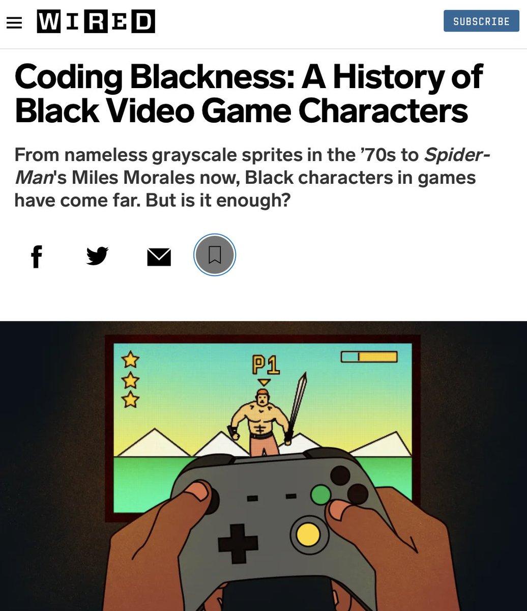 Today's conversation starter: How has black culture influenced video games?  #savvycyberkids #cyberhero #parenting #student #teacher #techtalk #kids #class #family #conversationstarters