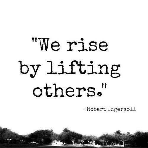 #TuesdayFeeling Who are you lifting up today? Let's start our week by taking a moment to praise those who lift, love, & give everyday!❤️⭐️💙#ALLmeansALL #Superheroes #gratitude @verodher @GrizzlyG0NZALEZ @mrmercado674 @ms_pantaleon @VillagomezMyra @saramburogusd @pgilders