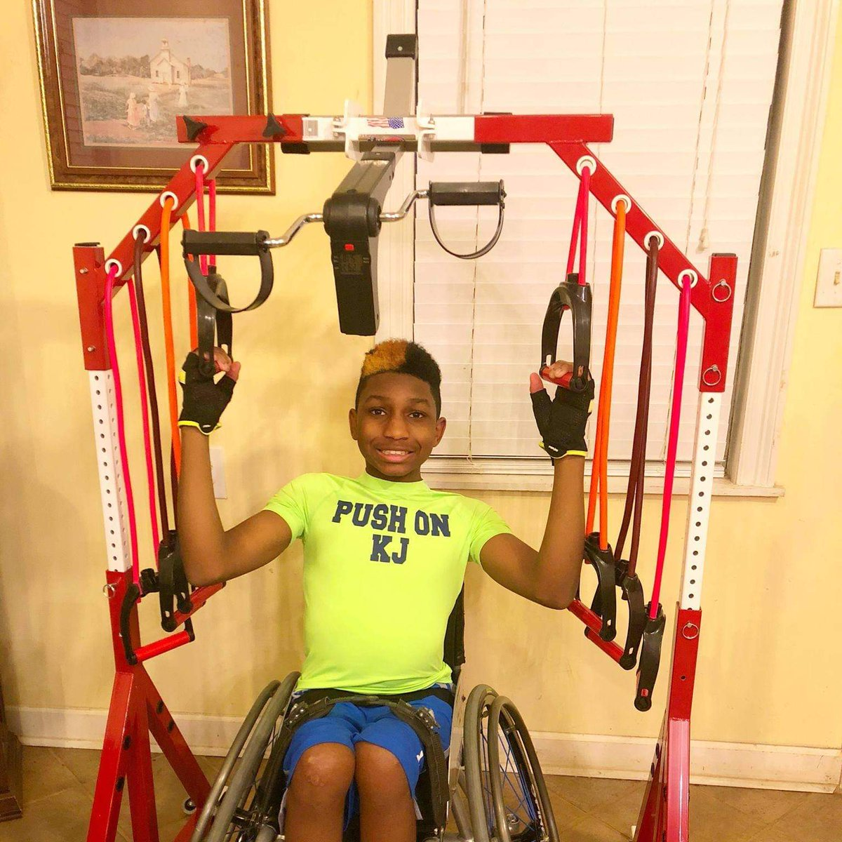 #adaptive #adapted #rehab #therapy #fitness #workout #team #class #solution @AdaptedPE @PlayballCCCBSD @AdaptedPE22 @adapted_project @NCHSadaptedpe @AdaptedPEChanne @dpiAdaptivefit @ATF_Tribe @AdaptSports @NWBA @CAFoundation   BULK DISCOUNTS THIS MONTH!