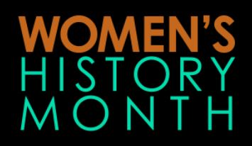 The Library of Congress, National Archives, National Gallery and other museums and archival agencies offer educator resources for observing Women's History Month.  Check it out: