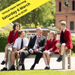 Join us for our (virtual) Open Morning this Saturday 6th March. We'll be hosting a live webinar with our Headmaster, Chris Jones and other members of our fantastic teaching team. Register your interest here: https://t.co/hf4GTrYFzl  #Copthorneto16 #copthorneprep