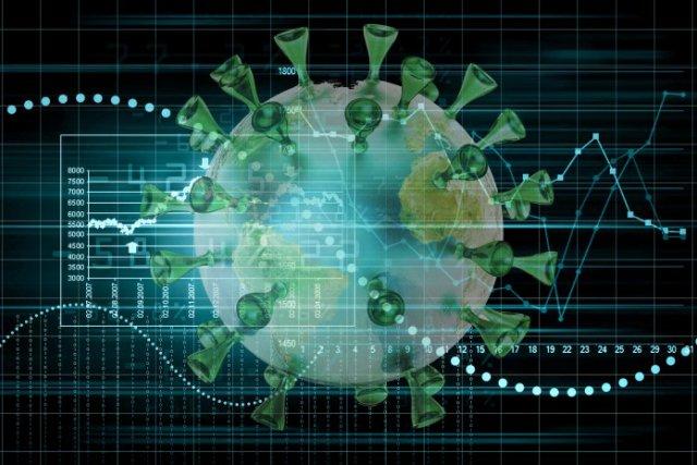 Why The Coronavirus Pandemic Confuses #AI #Algorithms by @bendee983 @bdtechtalks  Go to https://t.co/Wk5XYOaxHG  #BigData #MachineLearning #ArtificialIntelligence #ML #MI #Digital #DataScience  Cc: @spirosmargaris @datasciencectrl @kdnuggets https://t.co/TLRcGFJ4OG