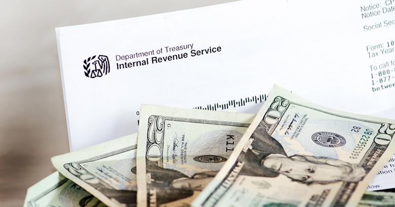 #Taxpayers are entitled to file for a #refund if they believe they overpaid.