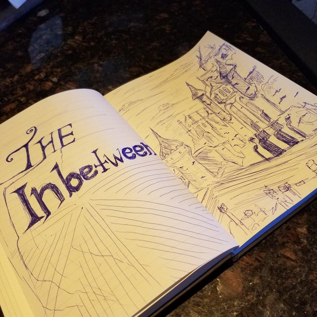 A sneak peek into the book idea  #talesofthesmp