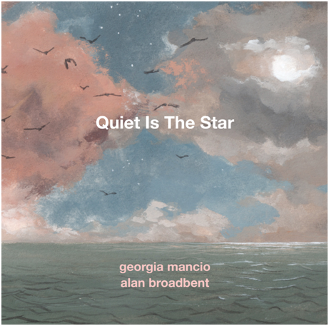 Also on tonight jazz show @MeridianFM @MeridianFMJazz with #newreleases @GeorgiaMancio  a track from Album  Quiet Is The Star @AlanBroadbent @AndrewClyndert @LondonJazz @susssexjazzmagazine #AskAlexa 107meridianfm  @tunein