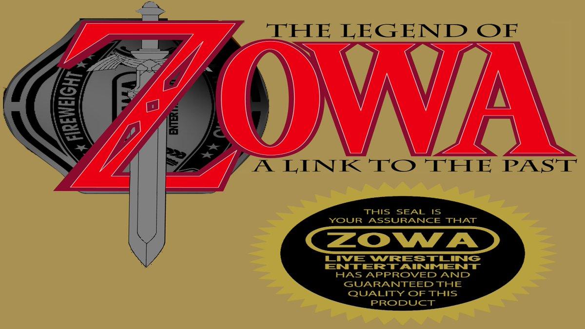 JUST ADDED!  The Legend Of @zowalive!  Featuring  @judd_da_janitor @JJGARRETT94 v @werewolfbynoon @JBuns31 @fakebraxton v @mhartenbower @bucky4everyone @Hopper2017 v @DocSimmons17 @zhendrixbrand + @Deschain_QD @AlliDoIsBerna13 & more!  Watch it now