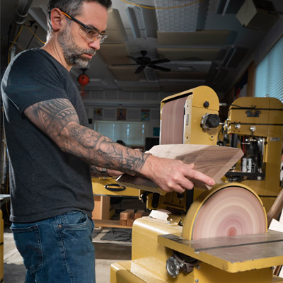 POWERMATIC CELEBRATES 100TH ANNIVERSARY:  #Woodworking #Workshop #Furniture #DIY #HandMade #Tools #JobSite #Make #Crafts #Home #Design #Renovation #Contractor #CanadianWoodworking #CWWmagazine