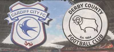 Come on join us for the Cardiff City v Derby County watchalong youtu.be/f3PMwjGOCvE via @YouTube #Bluebirds #CityAsOne #CCFC #CardiffCity
