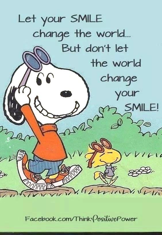 I like this. Hope you have a great day! 💚💚💚 . . . #smile #changetheworld #neverchange #smile😊 #davisonlupinski #toridavison