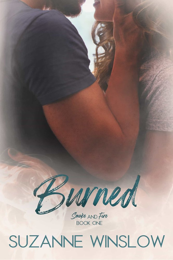 Burned by Suzanne Winslow is a Shake Off Winter Doldrums pick #romance #mustread #giveaway  via @NNP_W_Light