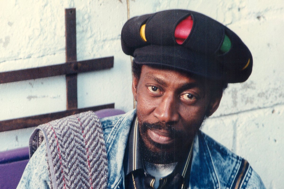 Reggae Icon Bunny Wailer — Founding Member of the Wailers — Has Died at 73  #music #musicnews