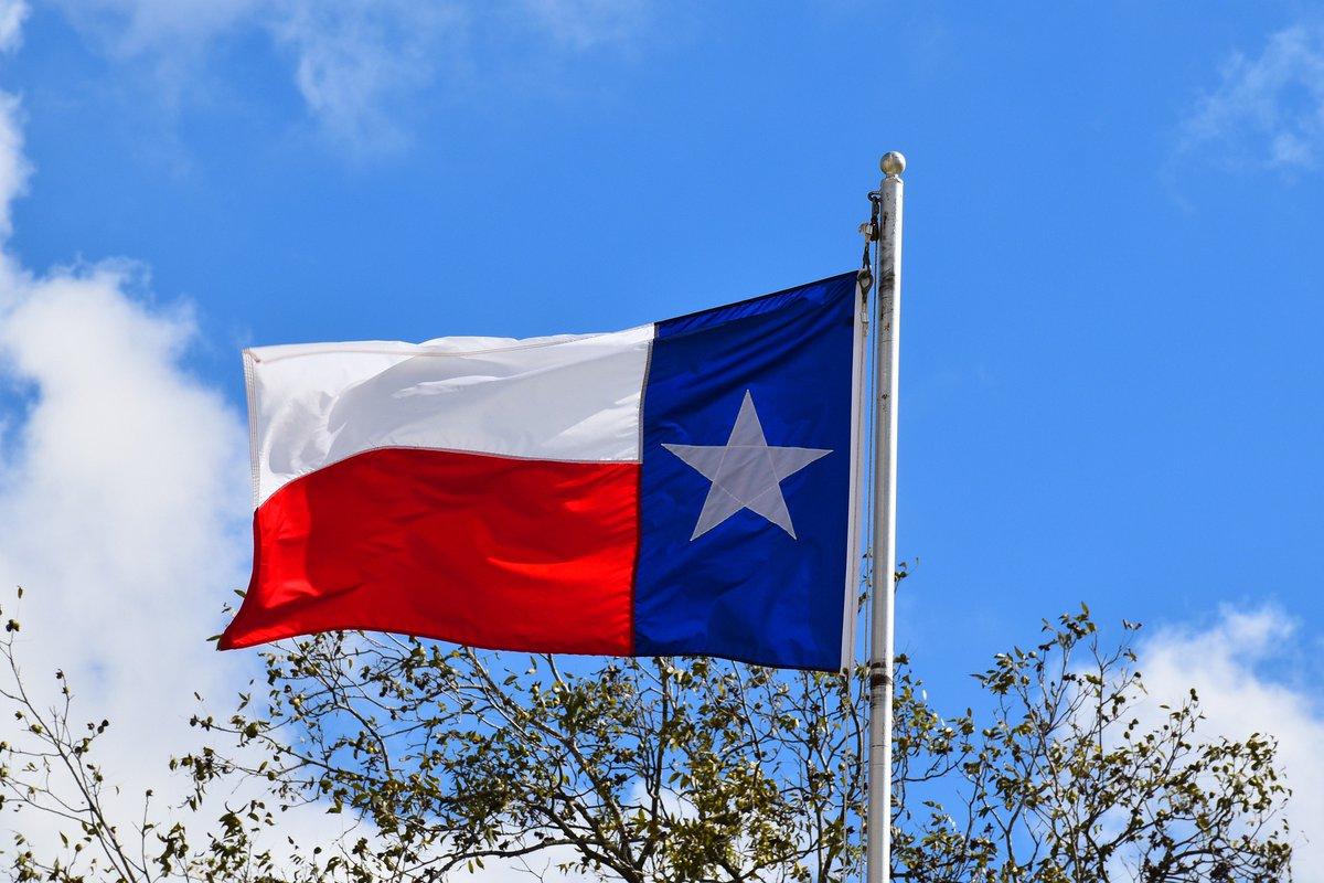 Happy #TexasIndependenceDay y'all! 🤠