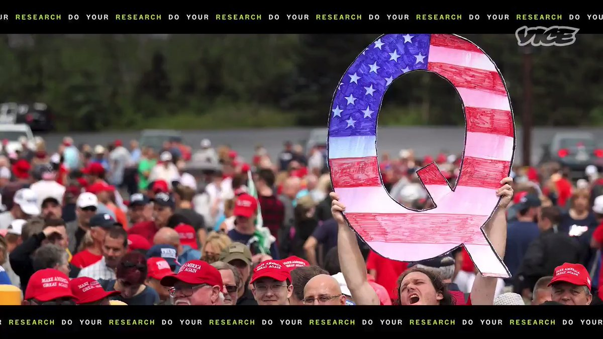 QAnon conspiracies are far from new. They date back to the Middle Ages. https://t.co/e6w3gQr8qA