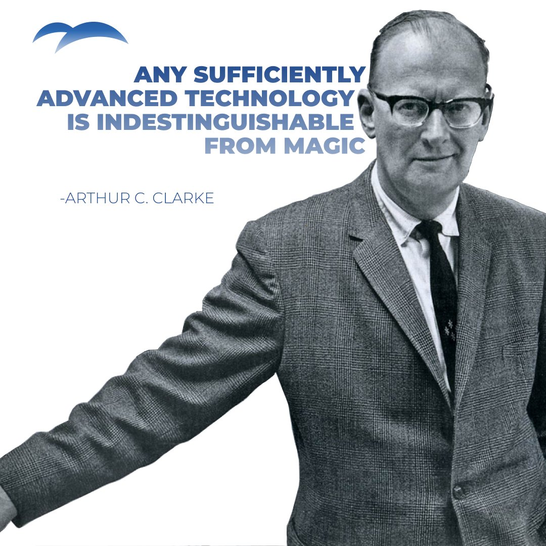 #quoteoftheday from Arthur C. Clarke    #innovation #motivation #motivationalquotes #inspiration #inspirationalquotes #finance #business #technology #dreamex #dreamexchange