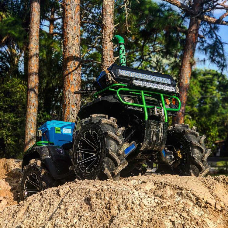 @mudneck350 Equipped with Rugged Performance Axles!😎  Better Quality & Performance Than OEM Axles, Yet Affordable - Price Ranges from $119 - $159👊  #Polaris #Canam #Yamaha #DemonPowersports #DemonAxles #Atv #Utv #Mud #Muddy #Ride #MudBog #Honda #FridayMotivation #Offroad #RZR