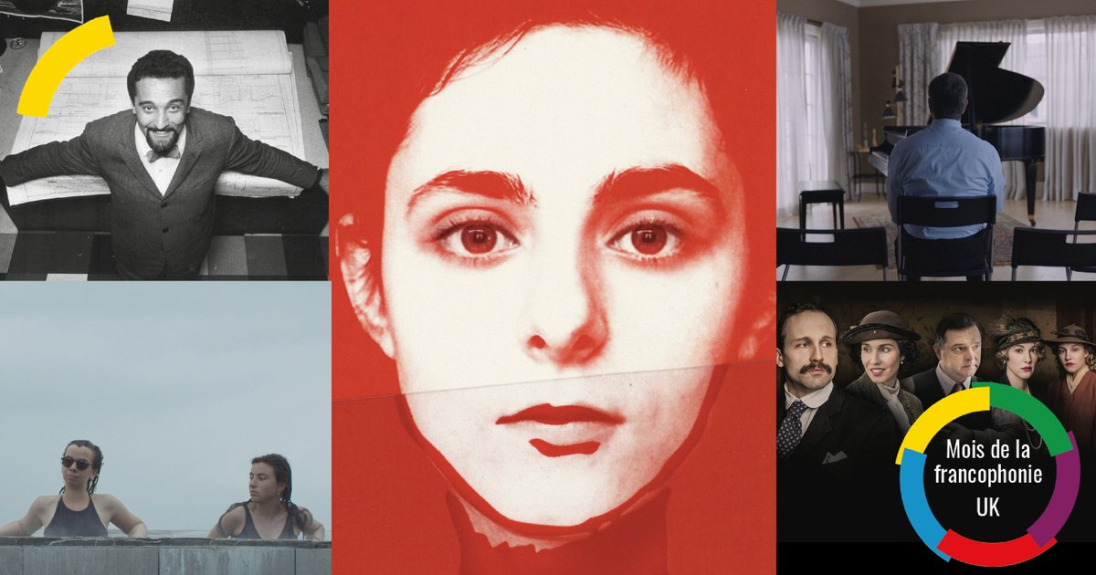 La #FrancophonieUK fait son cinéma! 🎞️  On the occasion of #LeMoisdelaFrancophonie, enjoy a selection of free films & docs from Canada en français and with EN subs.    Canadian Ciné Club - 5-31 March from @CanadianUK & @QuebecUK 👉https://t.co/8Iwrx2y0oN https://t.co/E4z3yQFSp2