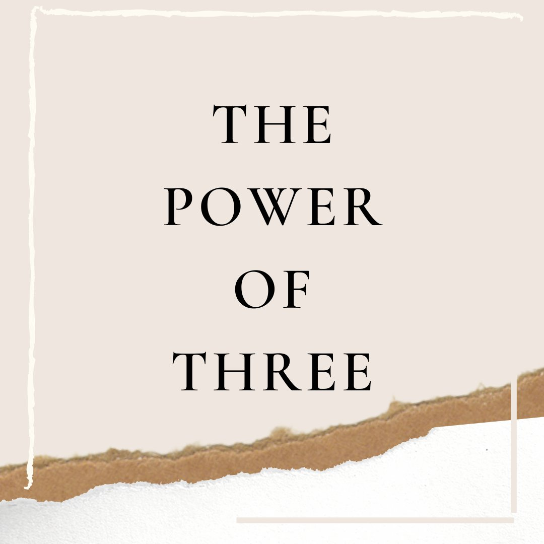 Presenting: The Power of Three. SANCA's committee for anti-racist efforts has compiled a list of resources to help our community in the journey to becoming anti-racist. Each week we'll present three new resources. #thepowerofthree #theshowmustbepaused #blackouttuesday