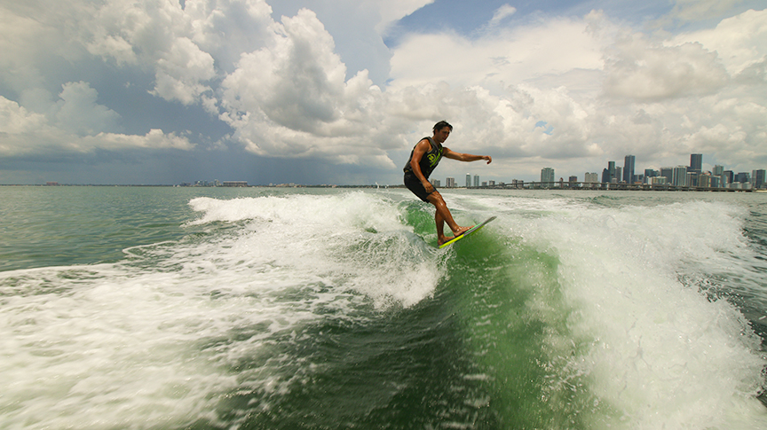 Miami Wake Academy #miami #travel #miamitours (more info...)