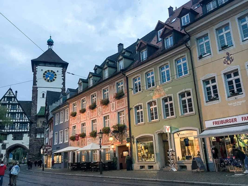 Top things to do in Freiburg – 48 hours in the city  ▸  @visitbawu  #Germany #Freiburg #Travel