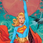Image for the Tweet beginning: Updated!  Tom King launches Supergirl: Woman