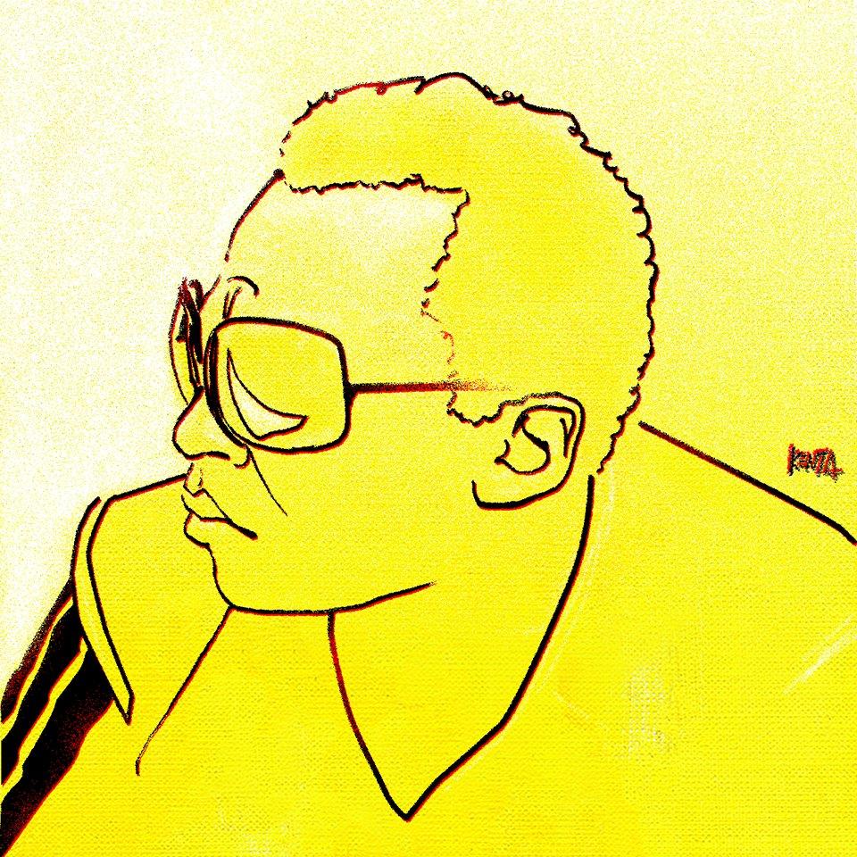 #milesdavis #jazz #portrait #lineportrait #lineart #drawingart  #fashionillustration #fashion #illustration #graphic #design #drawing #icon #تابلونقاشی #kentaueoka #artwork #набросок #живопись #マイルスデイビス #ジャズ #ウエオカケンタ #스케치 #초상화