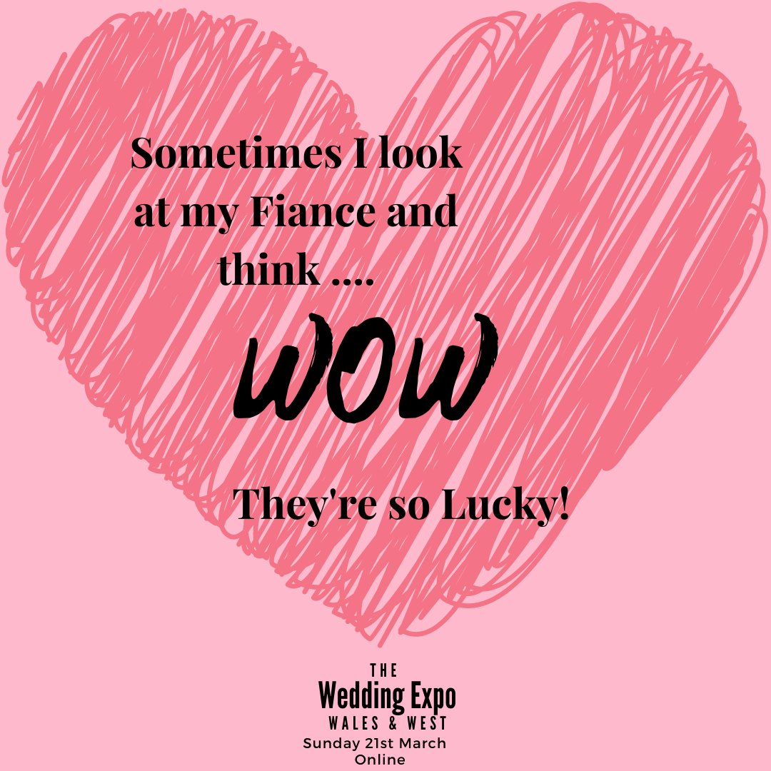 Come and join us at Wales' first Virtual Interactive Wedding Fayre   It is happening on Sunday March 21st 11a, - 4pm  Registration is free    #Wedding #weddingfair #weddingfayre #weddingfayrenearme #weddingfaironline #bride #groom