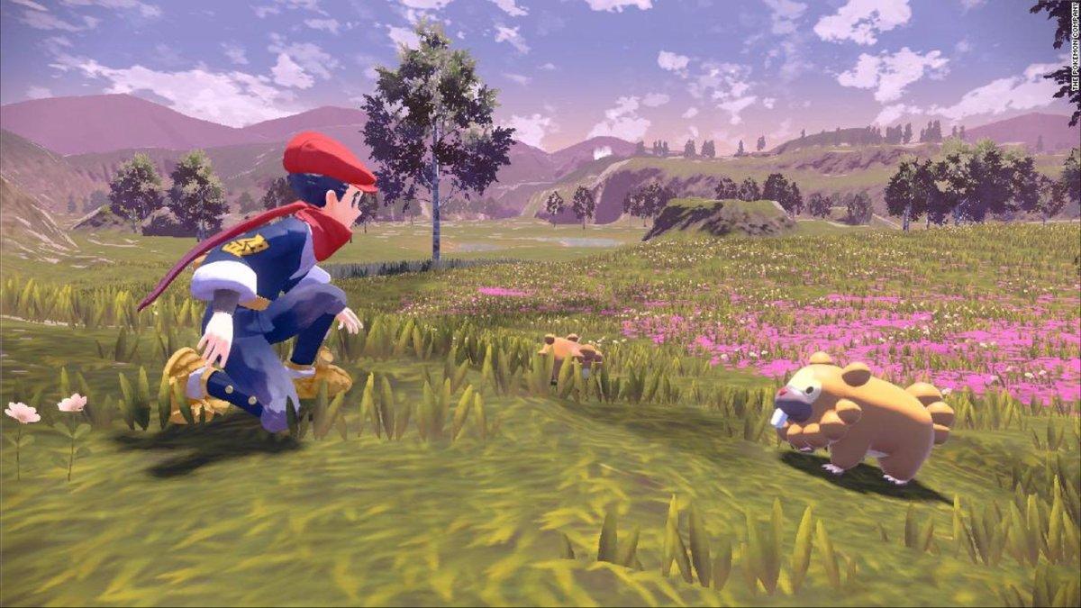 """ألعاب فيديو جديدة طال انتظارها.. هكذا احتفلت """"بوكيمون"""" بالذكرى الـ25 لتأسيسها"""