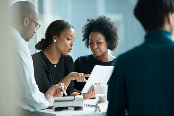 5 resources Black entrepreneurs can leverage to build and grow  #entrepreneur #business #startup #blackowned #minority #success