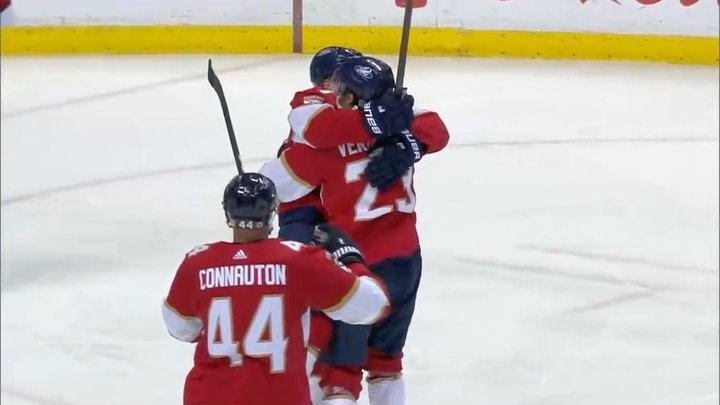 #Florida #Panthers: goals in three-straight for mr. frank vatrano ...    https://t.co/1QWRM3rtst   #FloridaPanthers #Hockey #IceHockey #NationalHockeyLeague #Nhl #NHLEasternConference #NHLEasternConferenceAtlanticDivision #Sunrise https://t.co/z8dAbnsWIi