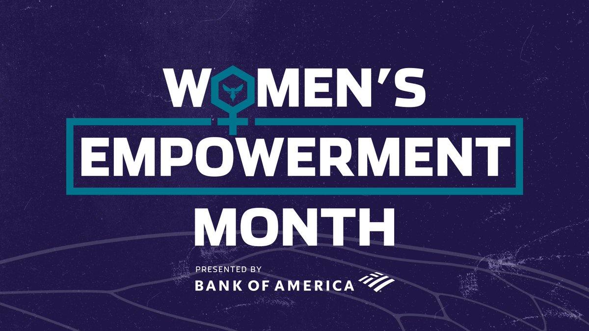 test Twitter Media - Om #WHM in de Verenigde Staten te vieren, zullen we de geweldige Amerikaanse vrouwen in onze organisatie, in de Amerikaanse stad Charlotte en daarbuiten, versterken en benadrukken. 💜 Blijf op de hoogte!  #AllFly | Amerikaans bankbedrijf, @BankofAmerica https://t.co/TRWdhlols7