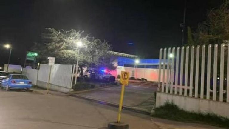 #Entérate I Comando arma libera a secuestrador de hospital en Puebla    #CDMX #Toluca #Puebla #Huejotzingo #Cholula #Texcoco #Biden #EU