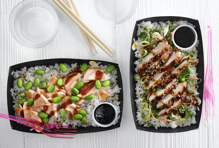 .@ItsuOfficial in #BristolShoppingQuarter is open for takeaways plus delivery via Deliveroo, Uber Eats & Just Eat so you don't have to miss out on your favourite healthy dishes during the #NationalLockdown