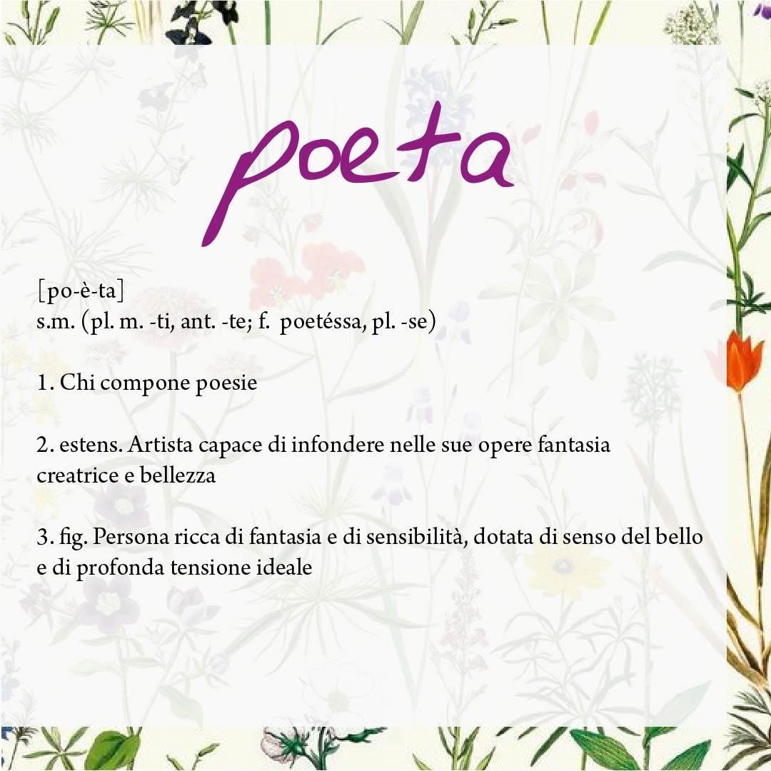 #ilfiorepoeta #marchioregistrato® #il #fiore #poeta #parole #linguaitaliana #italiano #dizionario #significato #significatonomi #lettera #lettere #logo #marchio #fiori #flower #flowers #blossom #bouquet #natura #nature #poesia #poesie #poetry #flowerstagram #flowersdesign