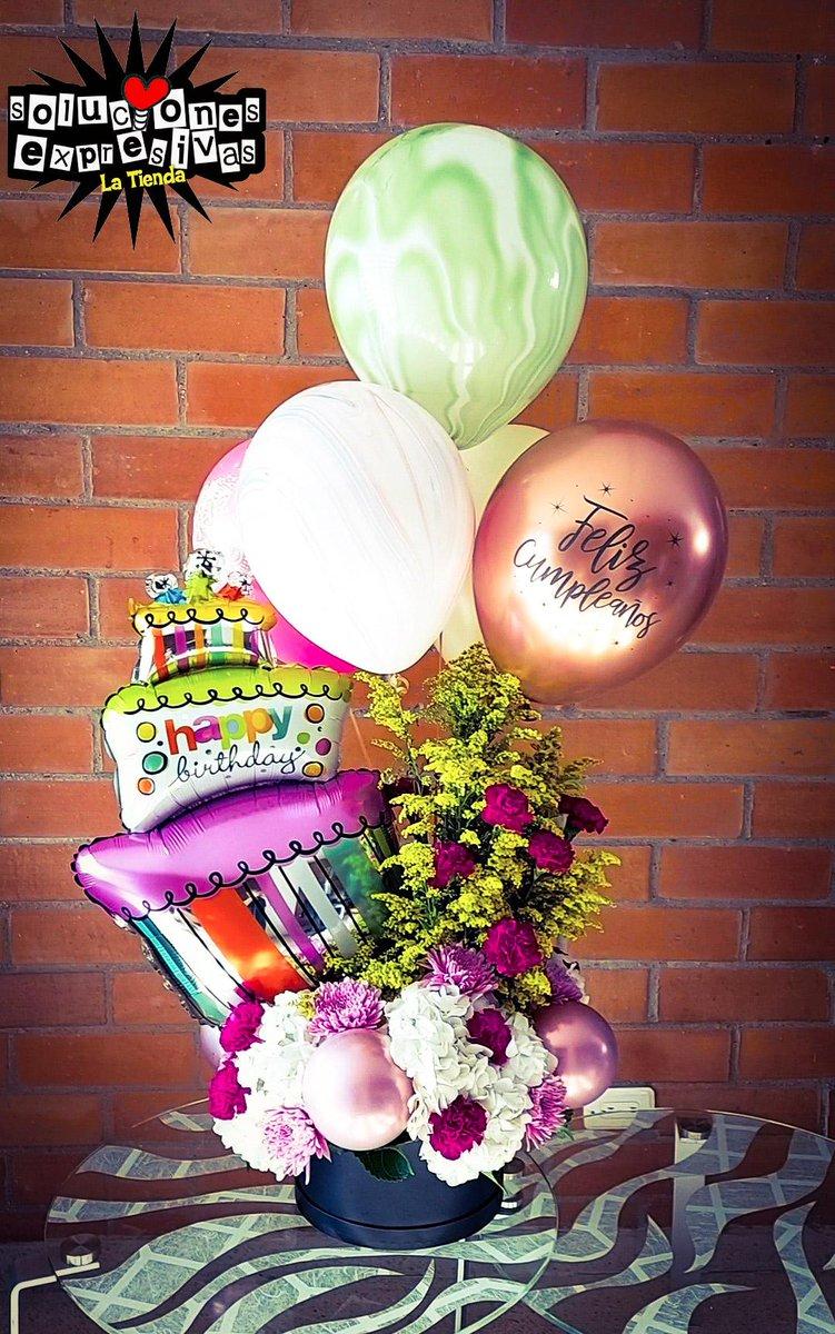 #birthday #gift #flowers