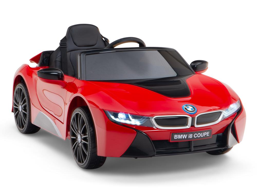 🆕BMW i8 Fully Licensed 12V Ride On Car W/Remote Control & Leather Seat   More Adventure Awaits😍 Perfect Family gift✔  #bmw  @BMW  #Family #birthday #adventure #NEW   #toddler #outdoor #tuesdayvibe #fun #TGIF #gift #ADHD