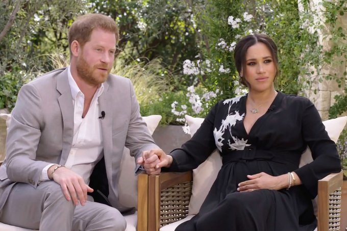 Meghan Markle faces bullying claims ahead of tell-all Oprah interview Photo