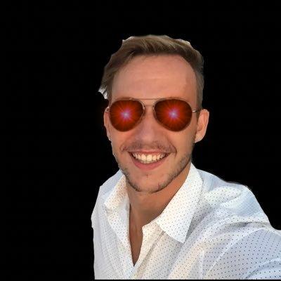 @HarrisonKrank #lasereyes for you fam