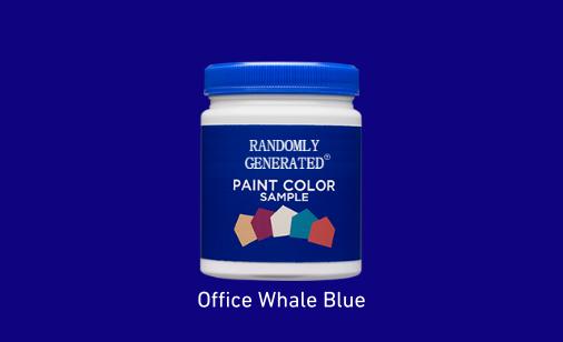 Office Whale Blue https://t.co/g5zdy3SGQe