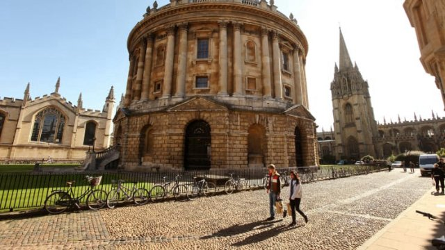 How Britain's Oldest Universities Are Trying To Protect Humanity From Risky #AI by @SAM_L_SHEAD @CNBC  Read more https://t.co/gxY9NySbGR  #IoT #MachineLearning #ArtificialIntelligence #MI #Digital  Cc: @shicooks @wearableguru @arduino https://t.co/WV4YCiG6HX