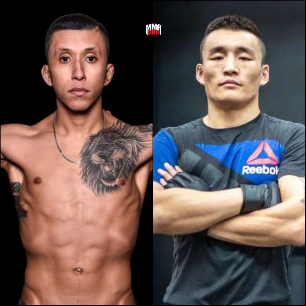 ***BREAKING NEWS***  Two Flyweight newcomers searching for their first UFC win. Jeff Molina will take on Aoriqileng on April 24th at #UFC261.   #UFC #MMA #UFCESPN
