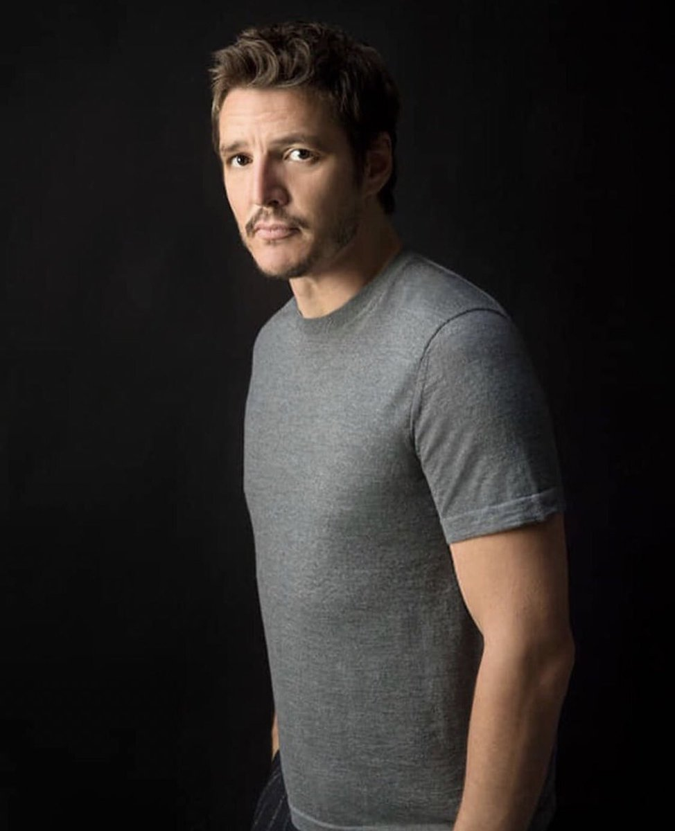 @djarinculture so many to choose from! #WeLovePedroPascal