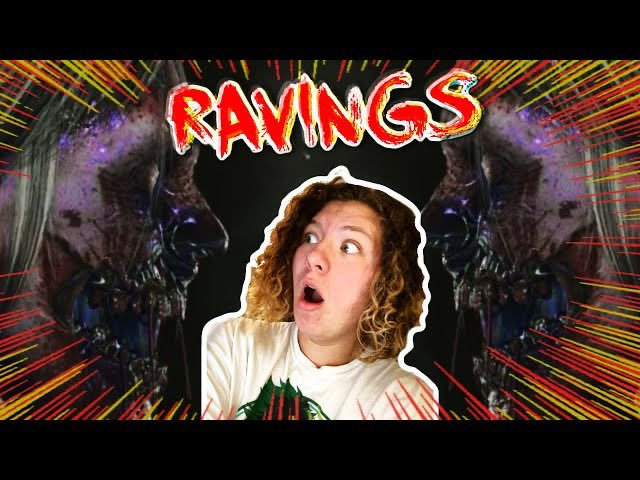 RAVINGS | AM I HALLUCINATING?! IS THAT REAL?? | (COMPLETE DEMO)  #horrorcomedy #HorrorCommunity #HorrorGames #horrorgirl #horrorgame #gamergirl #gamers #GamersUnite #gamerlife #gamingchannel #GamingLife